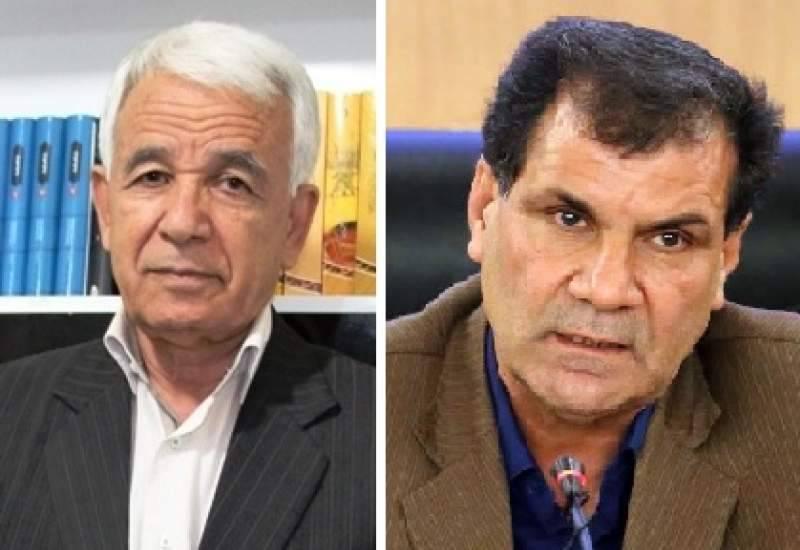 آقای «منطقیان» استان را فدای سیاست و احمدی را فدای «کریمی» نکنید