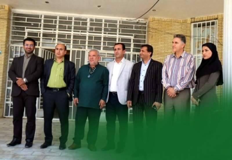 Image result for شورای شهر دوگنبدان ظفری