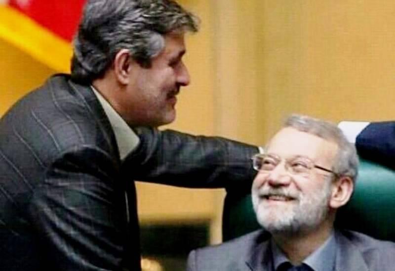 لاریجانی و تاجگردون مانع تفحص از مجلس شدند / نوعی دزدی است