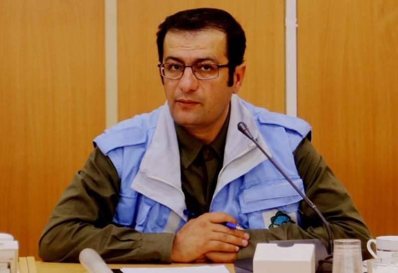 محمدیتبار خواستار تشکیل کمیته علمی و پژوهشی مدیریت بحران استان شد