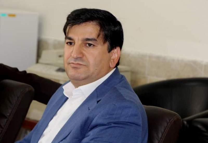 فرشاد نگین تاجی کاندیدای مجلس آینده میشود / به زودی میآیند