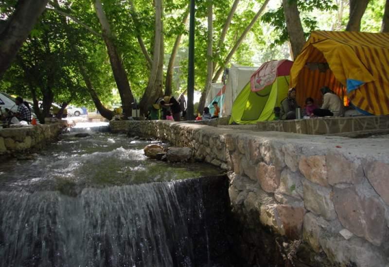 اوضاع فرهنگی در آبشار یاسوج فجیع است / مجموعهی بی در و پیکر و بیتوجهی مسئولان