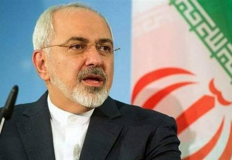 ظریف: ایران با تروریستها مذاکره نمیکند