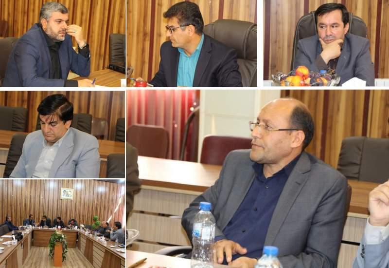 «مسعود خوبانی» رئیس شورای اسلامی شهر یاسوج شد