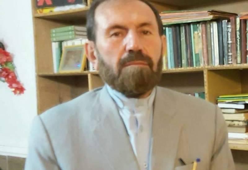 سید قدرت حسینیپور آب پاکی را روی دست مخالفان وحدت ریخت؛ تمام قد از گزینه نهایی اصولگرایان هر کس که باشد، حمایت میکنم و به نظر دوستانم احترام میگذارم
