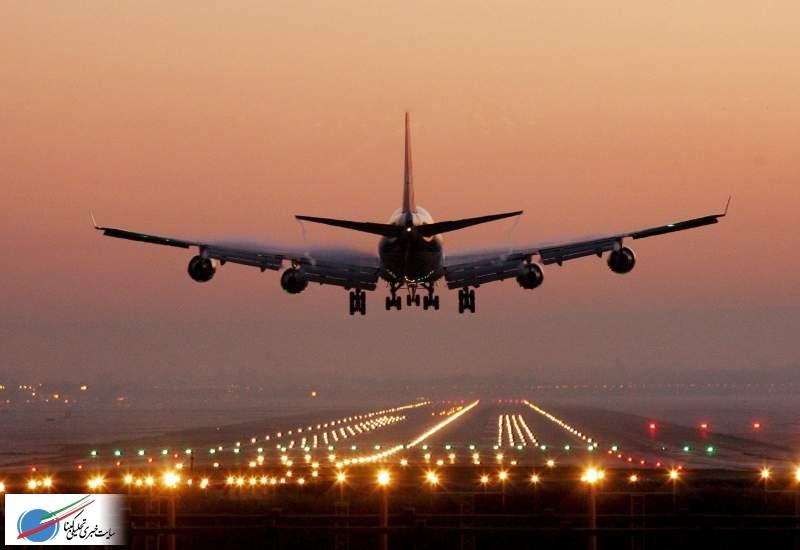 تلاش هست، پروژه هست، سرمایهگذار هست، فرودگاه نیست