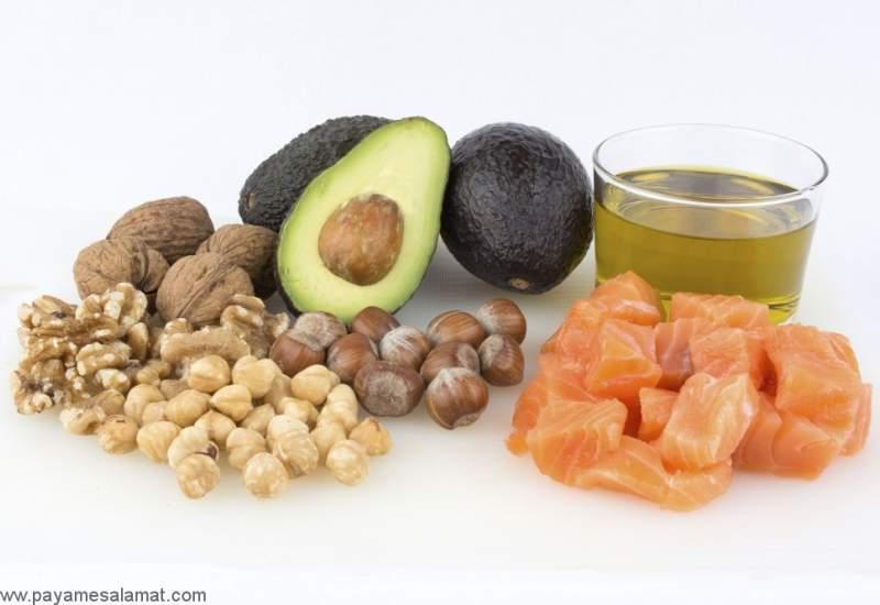 ۱۱ ماده غذایی فوق العاده ضدپیری