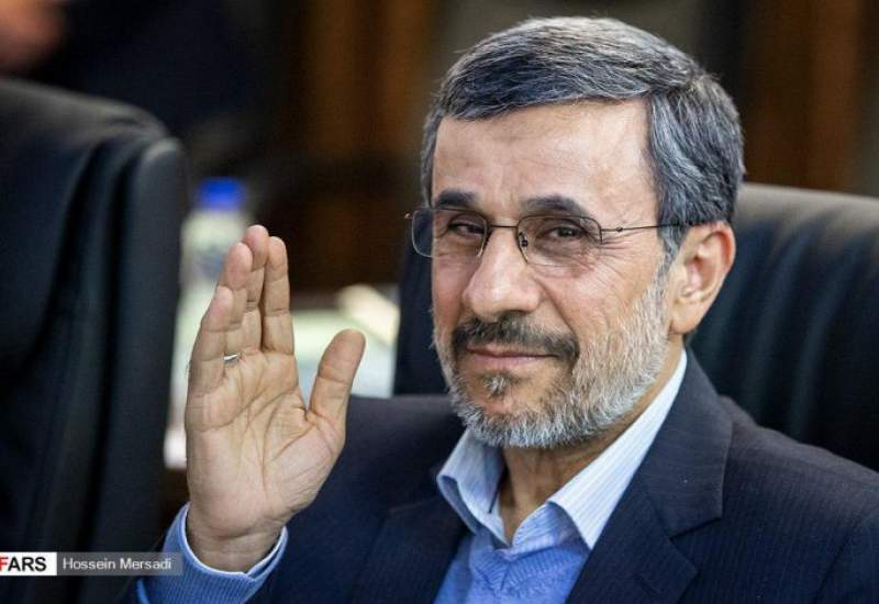صادق زیباکلام: احمدینژاد میآید