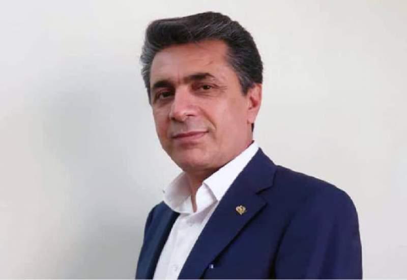 پاکدل موضع انتخاباتی خود را روشن کرد؛ بر وحدت آقایان زینل زاده و حسینی اصرار دارم /  هر دو عزیز در صحنه باشند، از آقای حسینی حمایت میکنم
