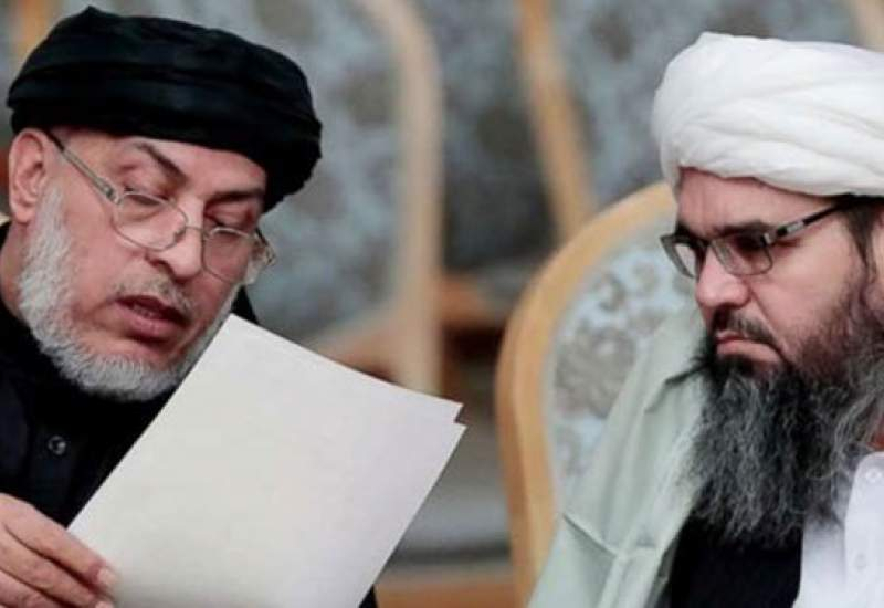 آمریکا و طالبان بر سر چه مواردی توافق کردند؟