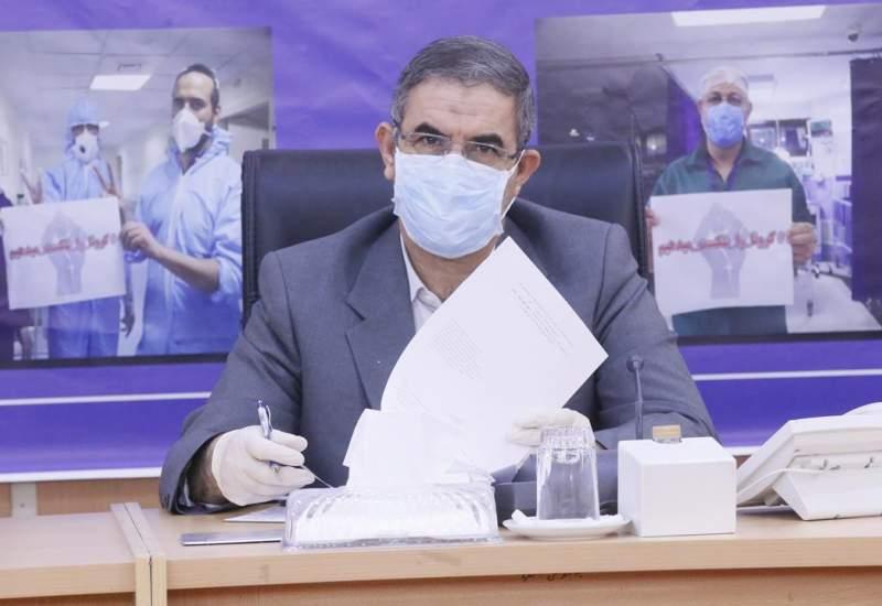 کلانتری؛ از فرماندهی انتخابات تا کرونا / کهگیلویه و بویراحمد پیشتاز مبارزه با ویروس مرگبار