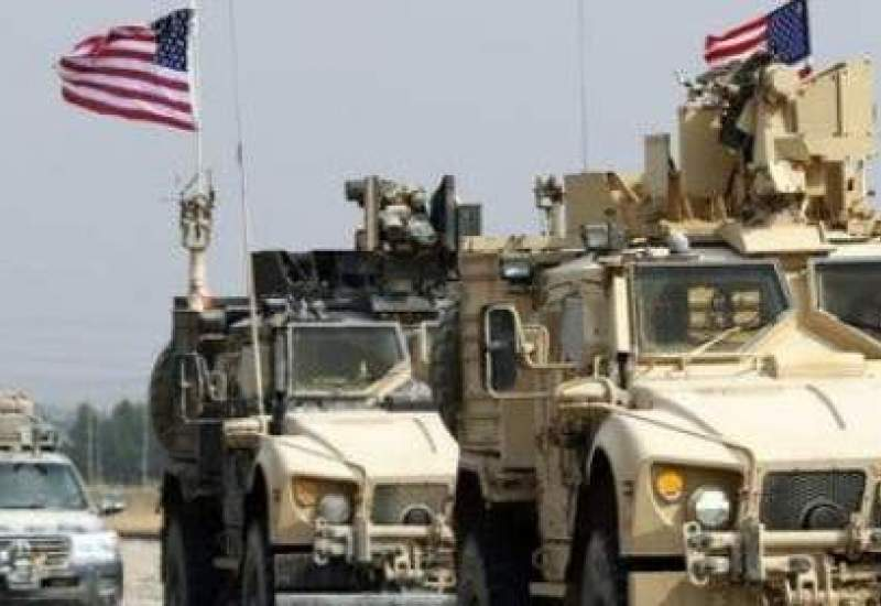 ماجرای حمله امریکا به عراق چیست؟ ( فیلم )