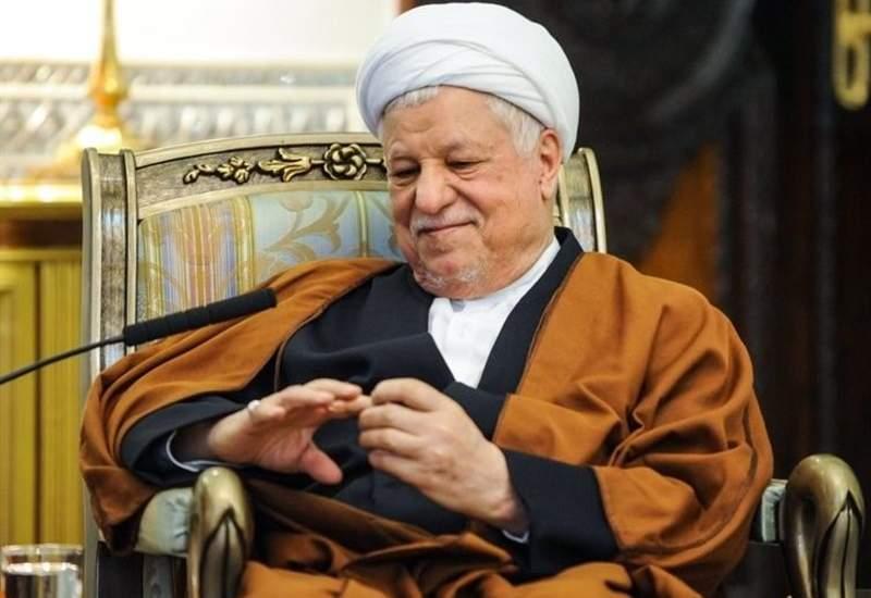 حذف هاشمی رفسنجانی از تاریخ انقلاب!