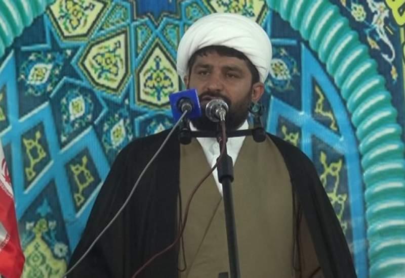 گلایه امام جمعه دیشموک از استخدامهای ادارات