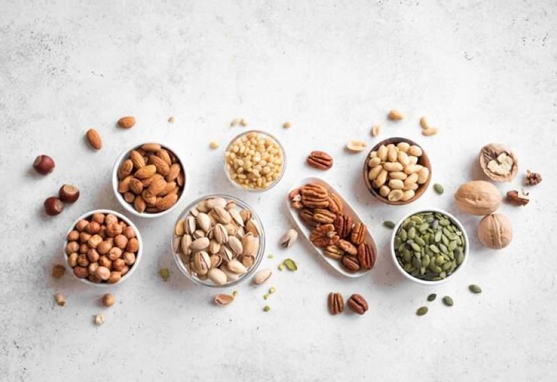تغذیه و تاثیر آن بر کاهش استرس ناشی از کرونا