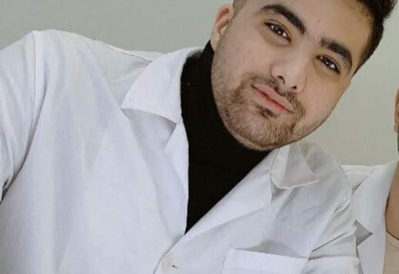 جزئیات دستگیری ۹ مرد جوان به خاطر قتل دانشجوی دندانپزشکی در یاسوج + عکس