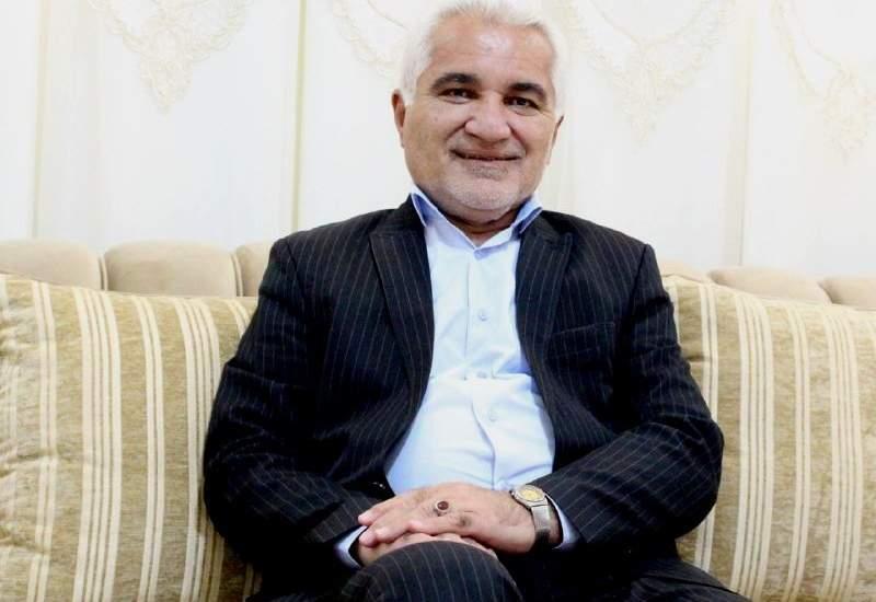 مسئولیت جدید مدیرکل سابق فرهنگ و ارشاد اسلامی کهگیلویه و بویراحمد ( + تصاویر )
