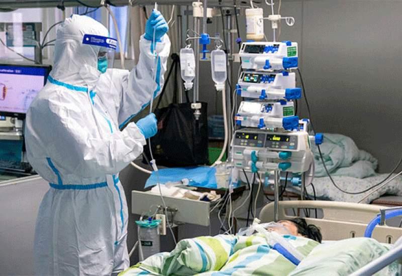 بیشترین موارد مثبت کرونایی مربوط به بویراحمد / فوت یک بیمار کرونایی ظرف امروز