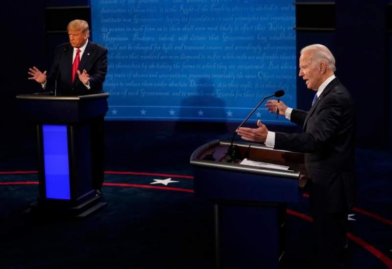 وزنکشی به آرای الکترال رسیده است / آیا بایدن فرصتی برای ایران خواهد بود؟ /  تعقیب و گریز ترامپ و بایدن در ایالات آمریکا /  اقتصاد روی نمودار انتخابات آمریکا