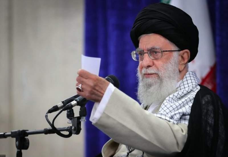 رهبر انقلاب: عاملان و آمران ترور شهید فخریزاده مجازات شوند