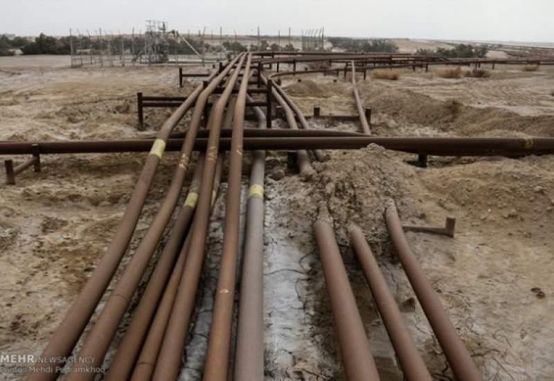سرقت 176 میلیاردی از لولههای نفت گچساران ( + جزئیات کامل )