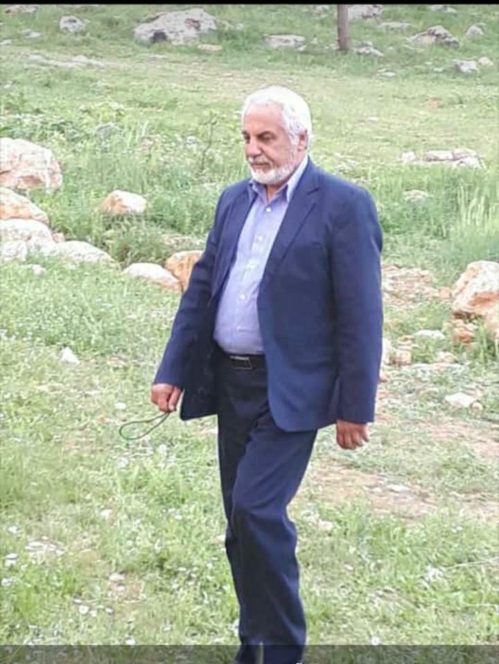 دلنوشتهای در سوگ «علی خواجوی»