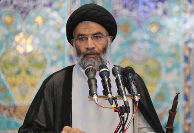 امام جمعه اهواز: مسئولین بیعرضه باید محاکمه شوند