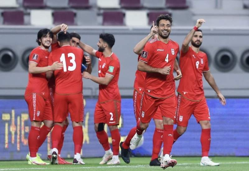 (ویدیو) خلاصه بازی عراق ۰ - ۳ ایران؛ برد قطع یوزها