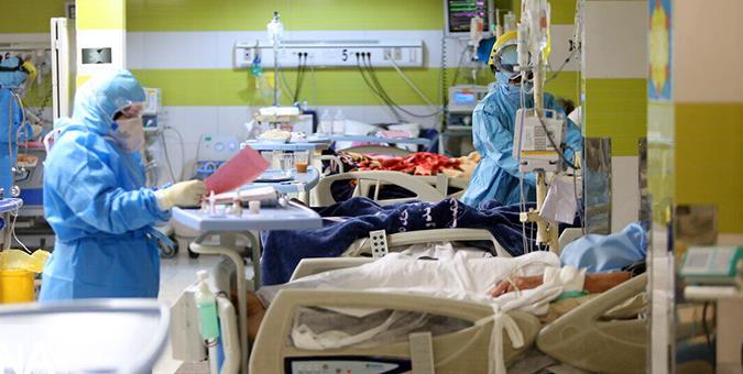 شمار قربانیان کرونا در کهگیلویه و بویراحمد افزایش یافت + آمار